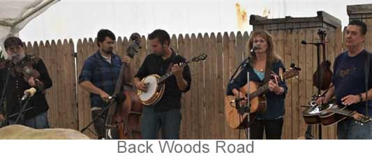 back woods road 2019